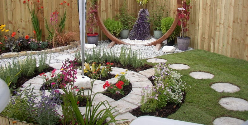 All head landscaping projects undertaken
