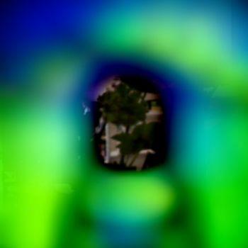 Geranium - Aura Camera Pic